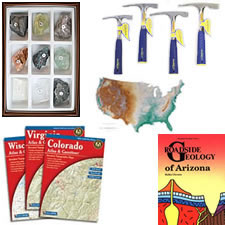 Geology tools